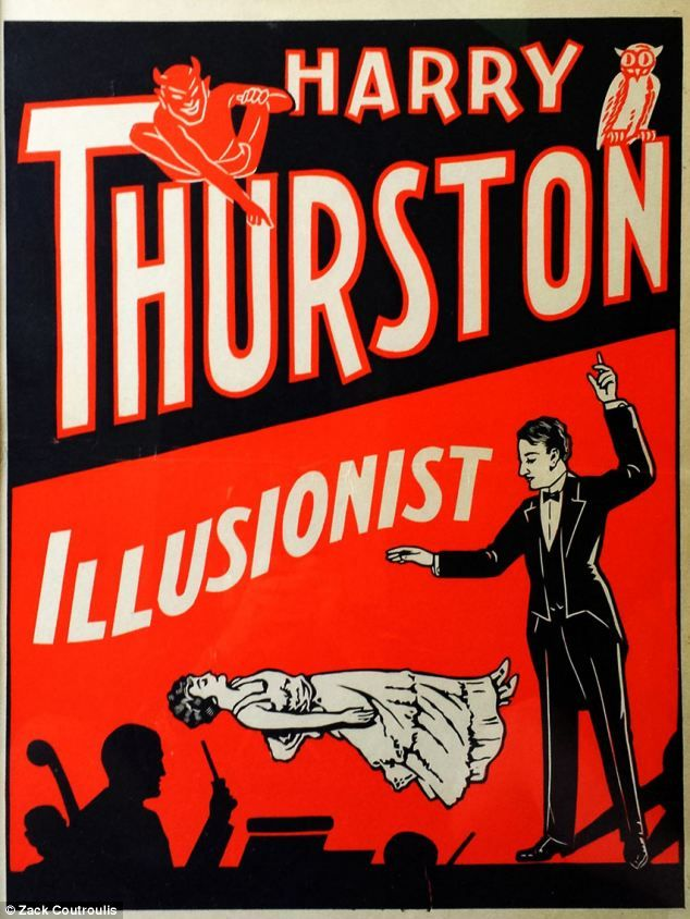 Art Of Illusion 100 Years Hollywood Movie HD free download 720p