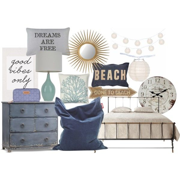 Mason Inspired Bedroom Home Decor By Fangsandfashion On Polyvore Featuring Interior Interiors Design