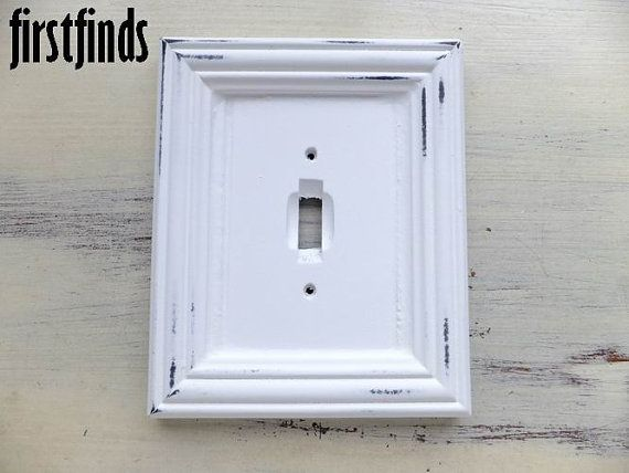 Oversized Light Switch Covers Inspiration 184 Best Switch Platesfirstfinds Hardware Store On Etsy Images Inspiration