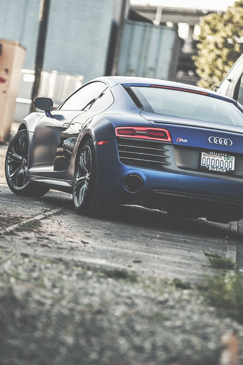 Supercars Photography  — supercars-photography:  Audi R8 »cc