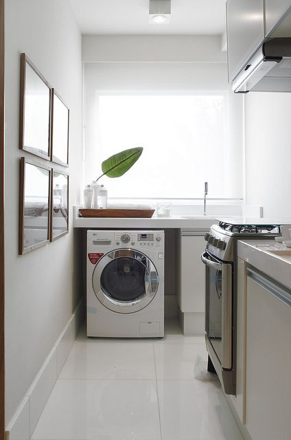 Fotografia do apartamento decorado Level Alto da Lapa, São Paulo. ©Even Construtora e Incorporadora. | Flickr - Photo Sharing!