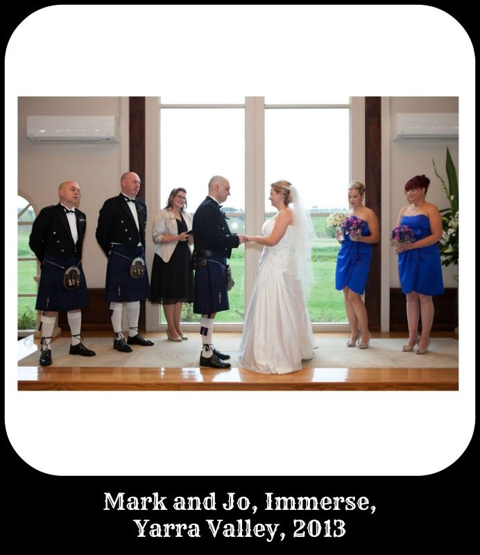 Real Weddings - The Ceremony Store - www.theceremonystore.com #theceremonystore #celebrant #melbournecelebrant