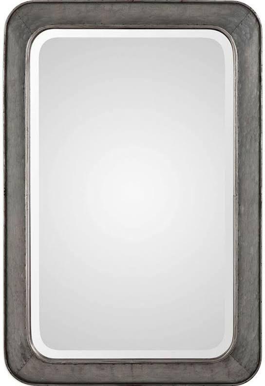 The 25 Best Industrial Bathroom Mirrors Ideas On Pinterest