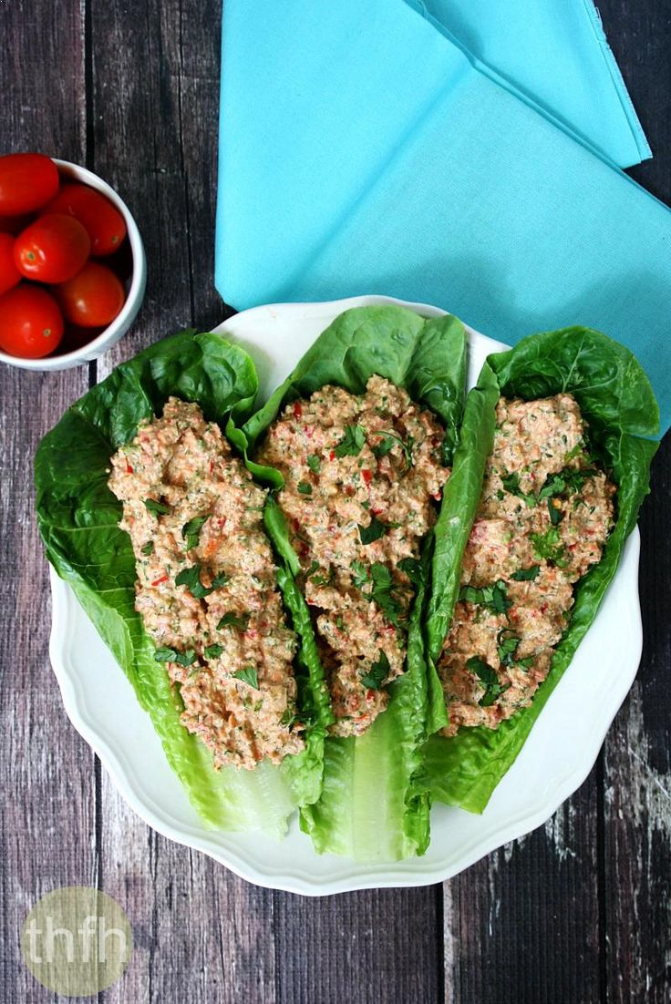 363 best raw recipes and inspiration images on pinterest raw clean eating raw mock chicken saladde with fresh clean forumfinder Gallery