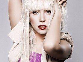 Concert Lady Gaga - Viena 2014