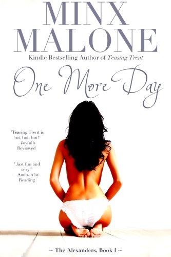 33 best free african american romance books for kindle images on one more day the alexanders book 1 by minx malone fandeluxe Gallery