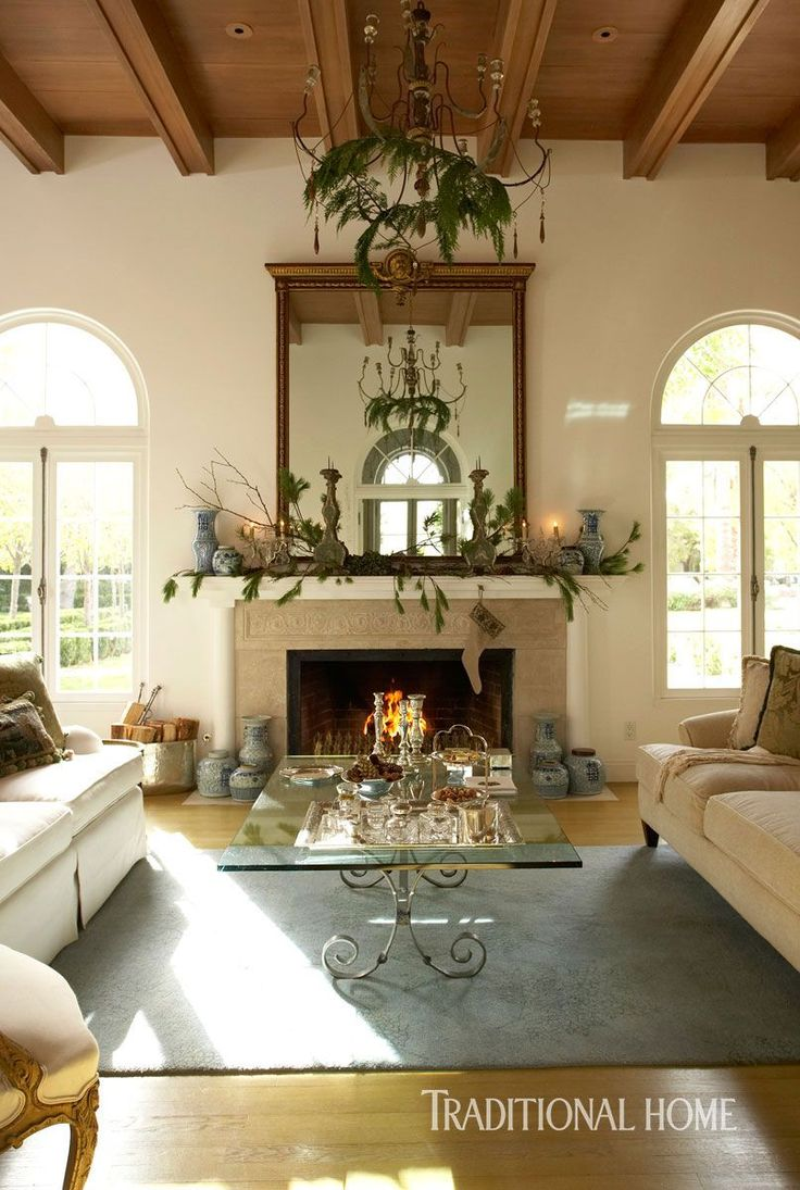 Jasmine Terrace: 17+ Best Images About Christmas By The Fire On Pinterest