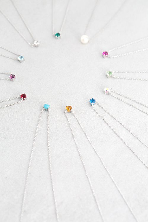 Lovoda - Birthstone Necklace (sterl.), $18.00 (https://www.lovoda.com/birthstone-necklace-sterl/)