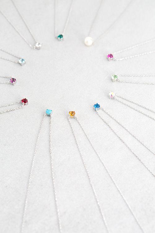 Lovoda - Birthstone Necklace (sterl.), $18.00 (https://www.lovoda.com/birthstone-necklace-sterl/)