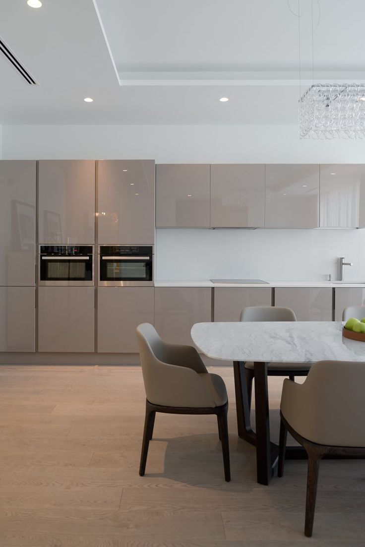 Apartment in Moscow, Moscow, 2013 - SL Project