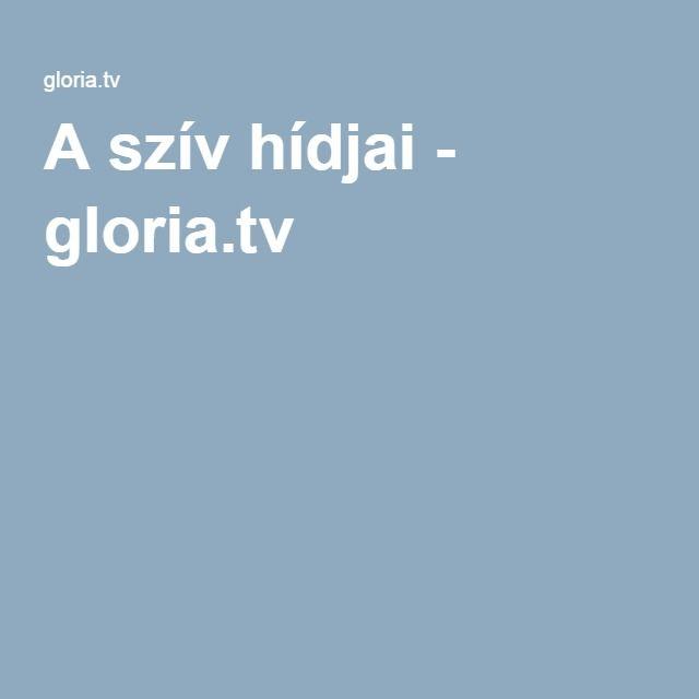 GYÖNYÖRŰ  FILM !  A szív hídjai - gloria.tv
