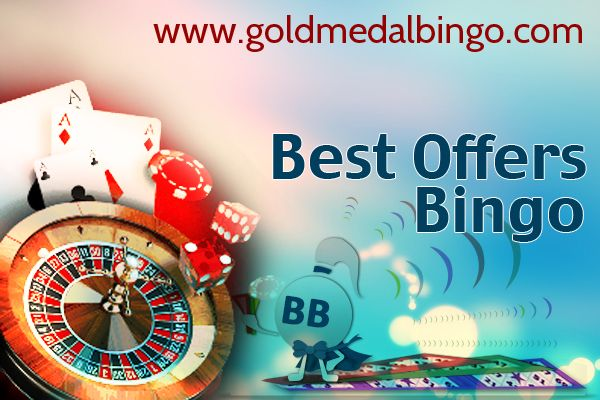 Availability of numerous sites to play bingo in force the players to compare the available deals and then sign up with the best sites to play this game. Though bingo is a favourite among most, the best offers of bingo further enhance this popularity.