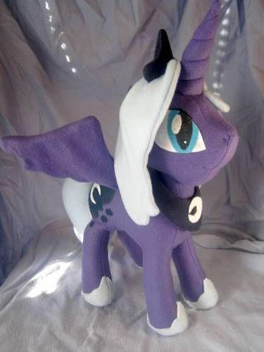 Little Pony plush | Someday Sewing | Pinterest | My Little Pony Plush ...