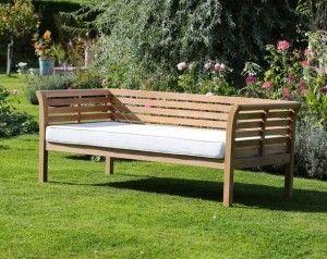 sofa daybed jati