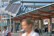 Tourismusregion Weiz - die Stadt voll Energie ;-)