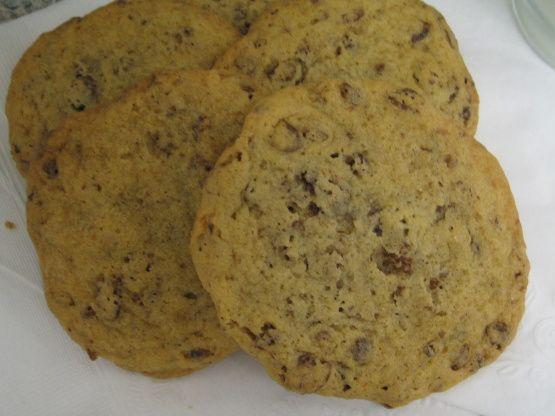 Cocoa Pebbles Cereal Cookies Recipe - Food.com