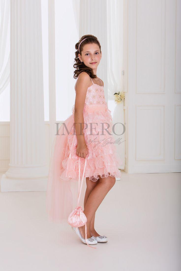 DORA B #damigelle #paggetto #wedding #matrimonio #nozze #rosa #pink