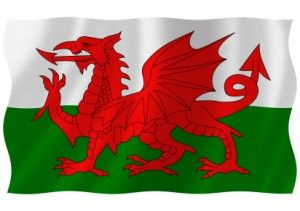 """""""Music in your blood and poetry in your soul"""": the beauty of Welsh English 