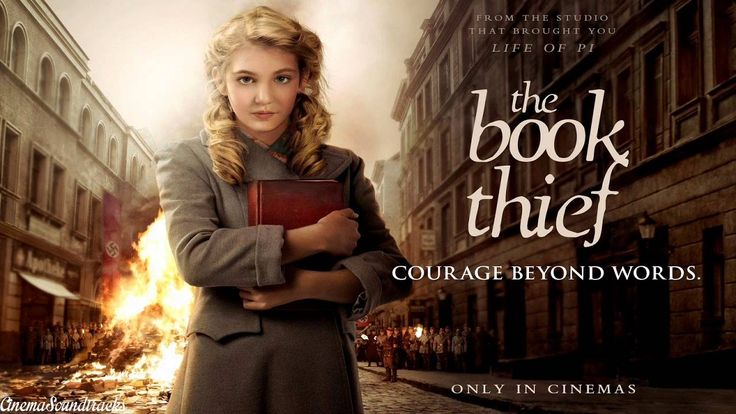 Book inspiration: Маркус Зузак #book #bookthief