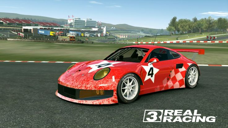 My own creation in RR3