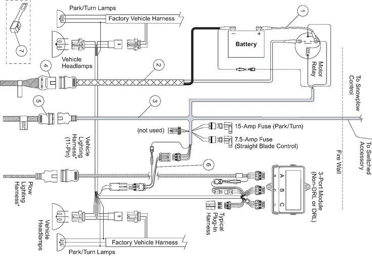Boss Rt3 Wiring Diagram New In 2020