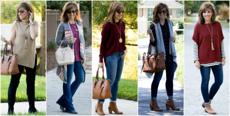 6 Fabulous Outfits for Women Over 40 – Pouted Online Lifestyle Magazine