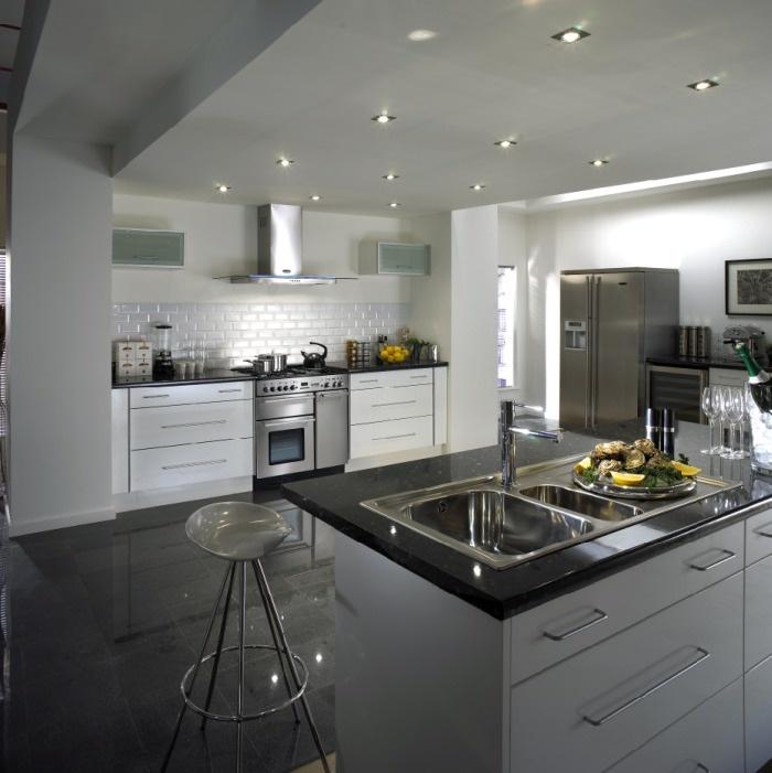 Galeria Kuchnie Falcon Home Inspire Pinterest