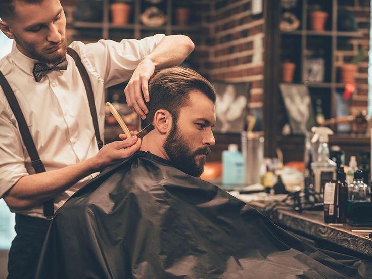 5 barbearias para o dia do noivo