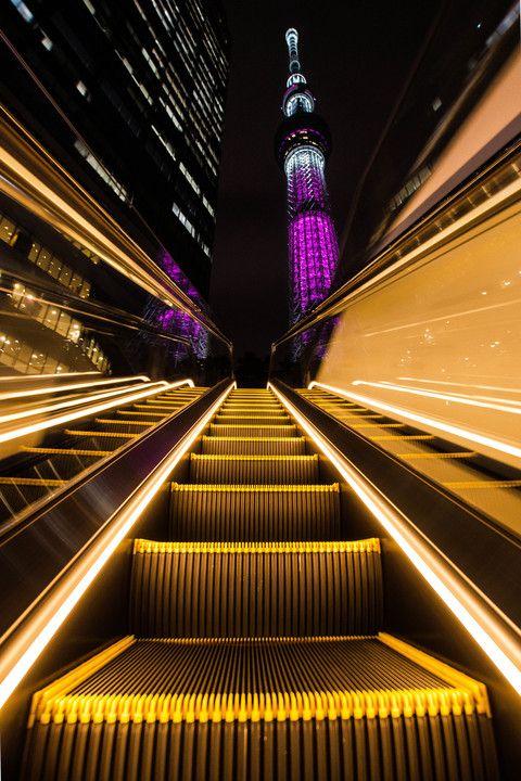 Tokyo Skytree #japan