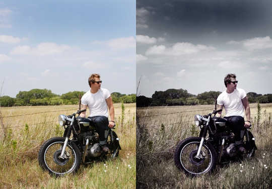 50 Photoshop Tutorials For High Quality Photo Editing
