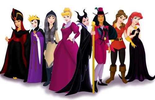 Disney's Evil Secrets