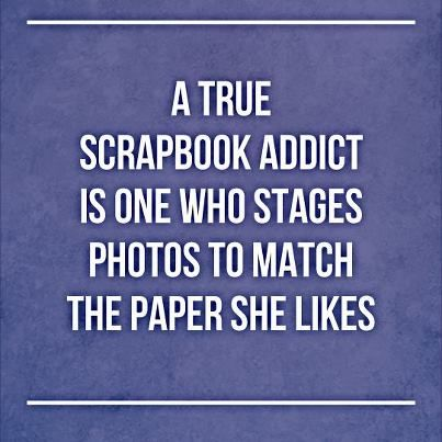 21 Best Scrapbook Quotes Images On Pinterest Craft Quotes