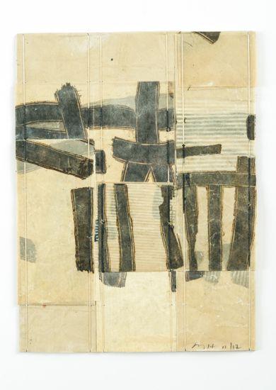 'Shide Fragment' III Matthew Harris
