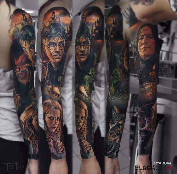 BLACKOUT tattoo collective Валентина Рябова, BLACKOUT tattoo collective  #blackouttattoocollective #val_tatboo #realistic #blackouttattoo #spb