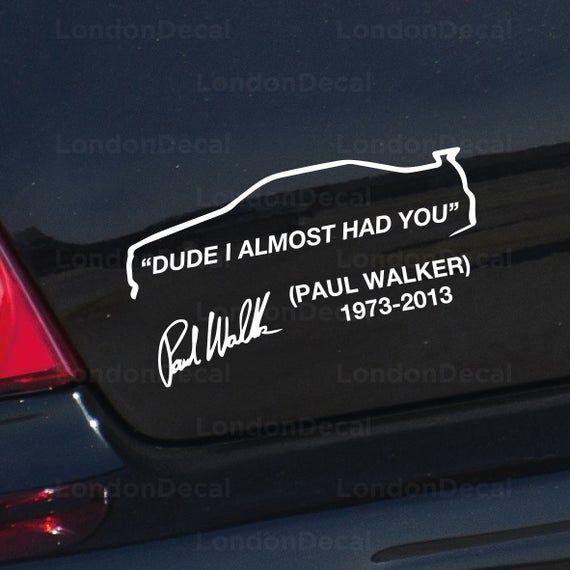 Pin On Paul Walker Never Forgotten