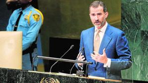#España #Rey irá a #ONU y estudian que esté en #FirmaDePaz en #Colombia #Foto Don #FelipeVI de España #Fuente #ABC #Diario