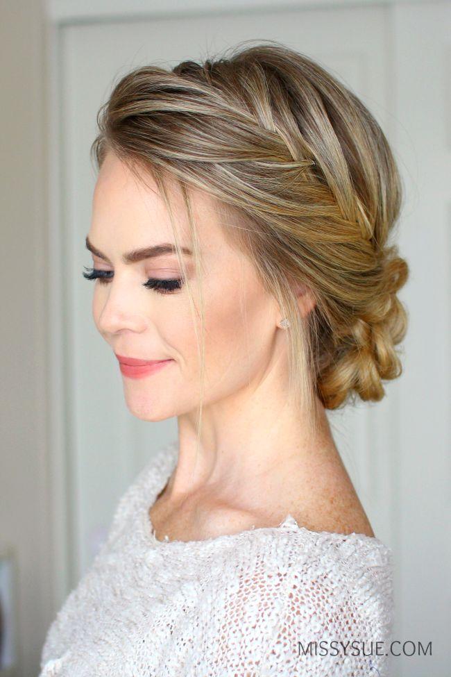 hair & makeup ideas