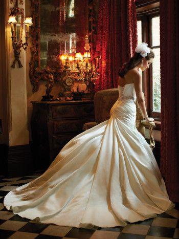 Stunning Sophia Tolli Wedding Dresses for Mon Cheri