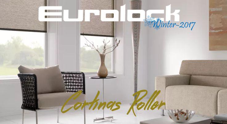 La elegancia de cada espacio se combina con nuestras Cortinas Roller, Duo, Tripleshade a la perfección. Elija la opacidad, color y diseño que mejor combina con su espacio. Visítenos en www.eurolock.cl