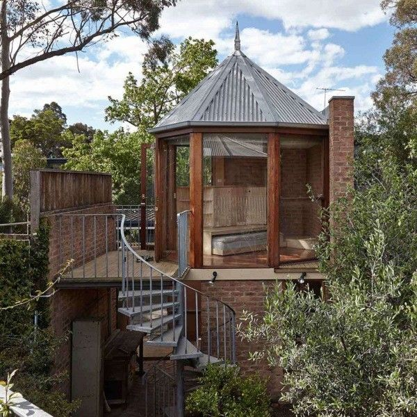 13 best Tiny Homes images on Pinterest Small houses Arquitetura