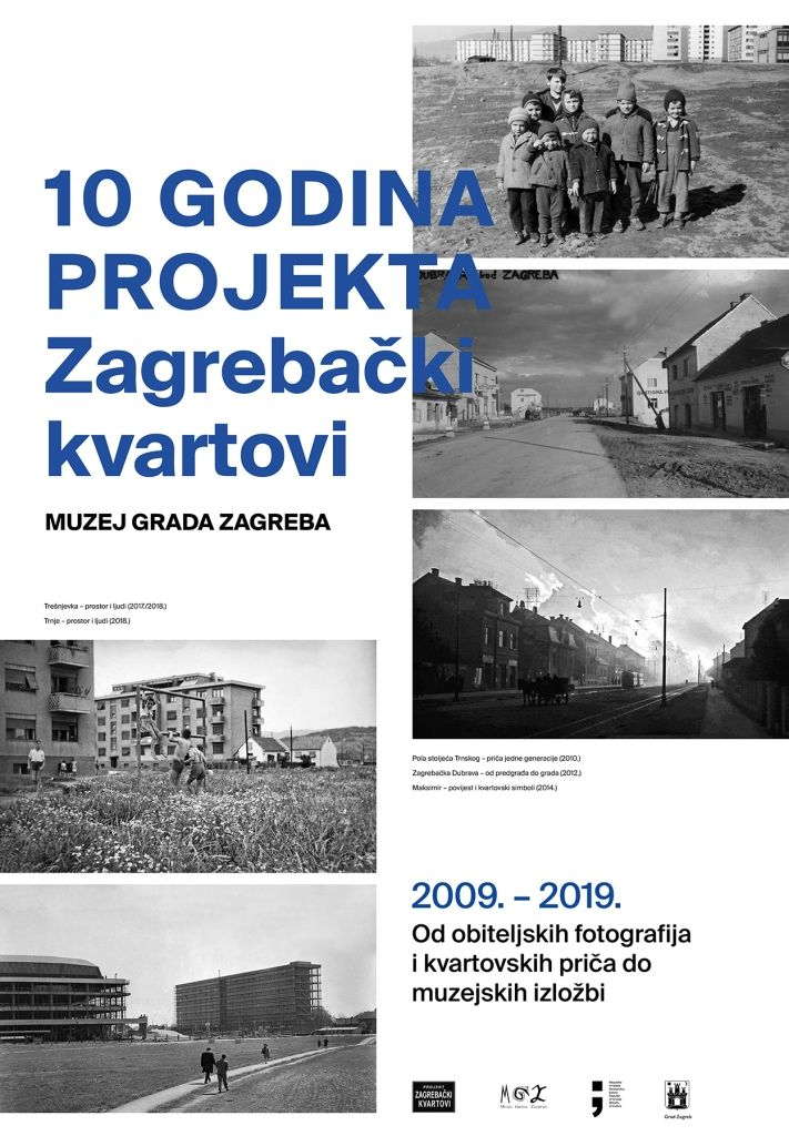 Zagrebacki Kvartovi Zagreb Movie Posters Movies