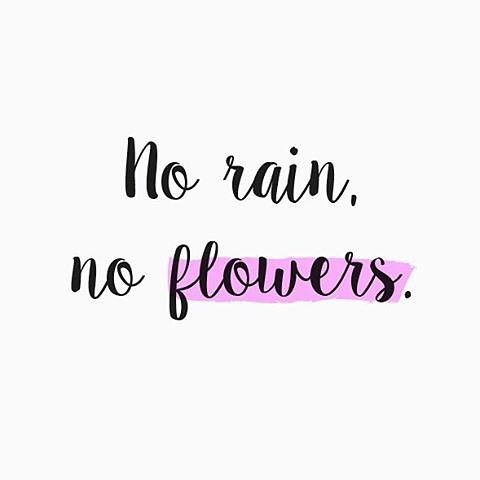 No rain, no flowers. Gerade habe ich noch gedacht: was für ein Mistwetter da draußen! Jetzt nicht mehr Danke an #regram #wetter #regen #instahappy #relax #happy #mood #feelings #feelingood #thankful #instagood #instaquote #spruch #sprüche #sprüchezumnachdenken #alleswirdgut #genießen #entspannt #entspannen #relaxen #weisheit #weisheitdestages #quotoftheday #stimmt #stimmung #april #spring #frühling #aprilwetter