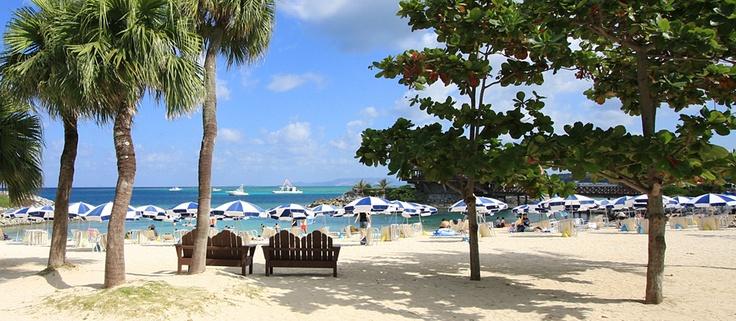 沖縄リゾートホテル   ルネッサンスリゾート沖縄
