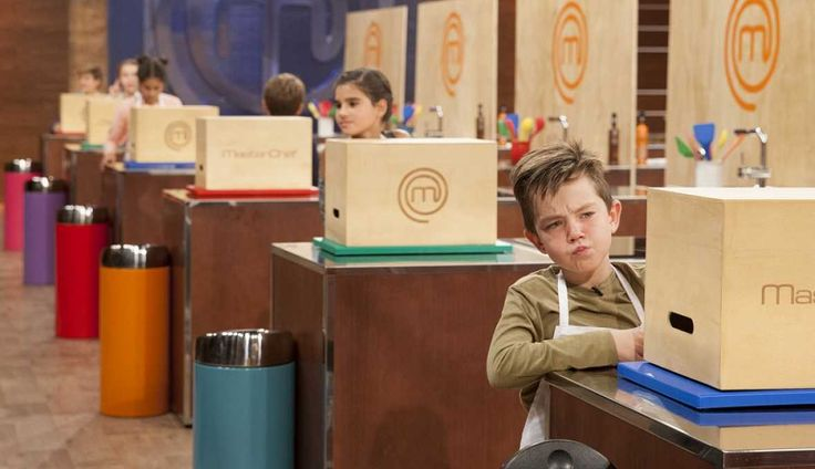 MasterChef Junior 4 - 2017