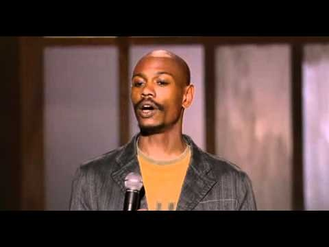 Dave Chappelle - For What It's Worth  http://swagthegame.com/2012/08/24/dave-chappelle-for-what-its-worth/#