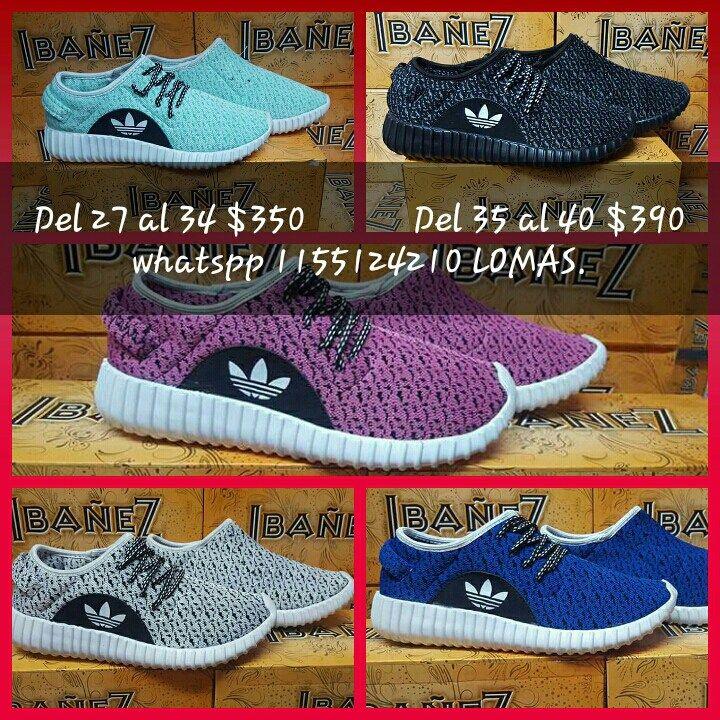 Zapatillas - http://www.clasificadosdelinterior.com/avisos-clasificados/zapatillas/
