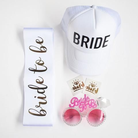 Bride To Be Dream Package