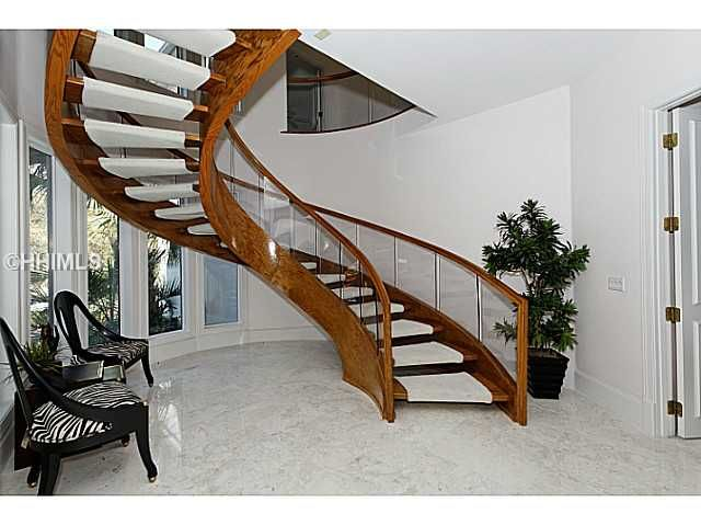 Love These Stairs If I Canu0027t Have Double Stairs.