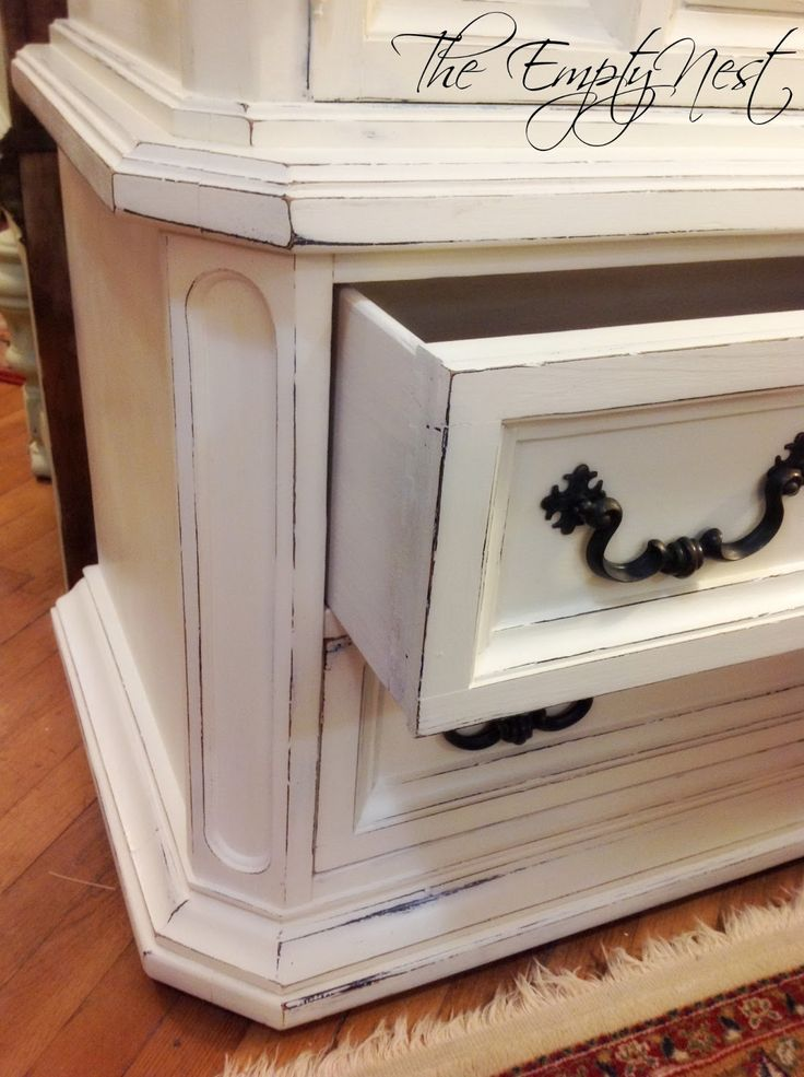 Annie Sloan Painted Bedroom Furniture Transform Your