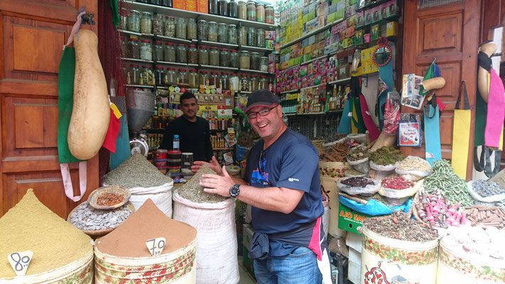 Marokko Gewürze   Morocco Spices  Attar 3attar